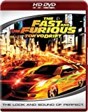 The Fast and the Furious: Tokyo Drift (Combo HD DVD and Standard DVD)