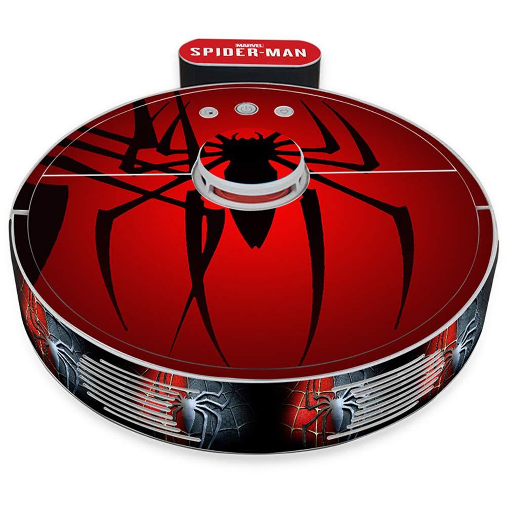 Pegatina Vinilo Roborock S50 Spiderman