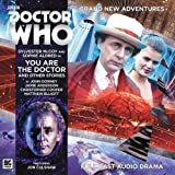img - for You are the Doctor (Doctor Who Main Range) book / textbook / text book