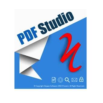 PDF Studio 12 - Advanced PDF Editor for Windows - Pro Edition [Download]