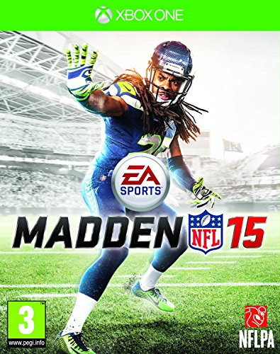 Madden NFL 15 (Xbox One) (UK IMPORT)