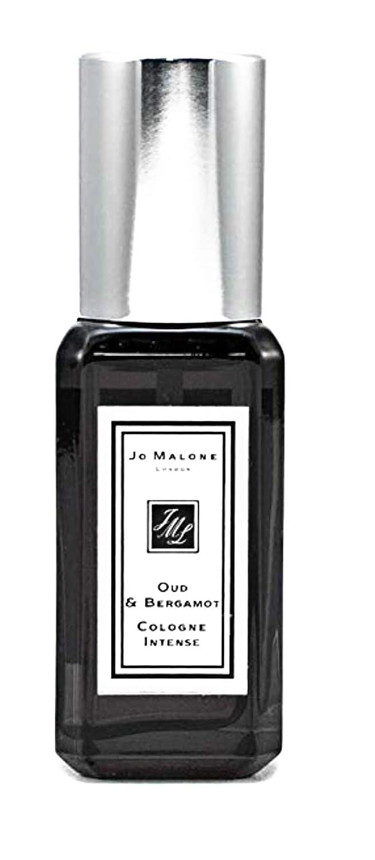 Amazon.com: JO MALONE Oud & Bergamot Colonia intensiva de ...