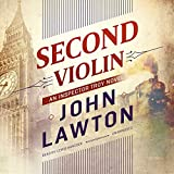 Second Violin: An Inspector Troy Novel (Inspector Troy series, Book 6)