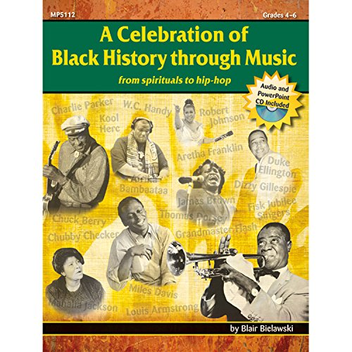 A Celebration of Black History Through Music by Lorenz