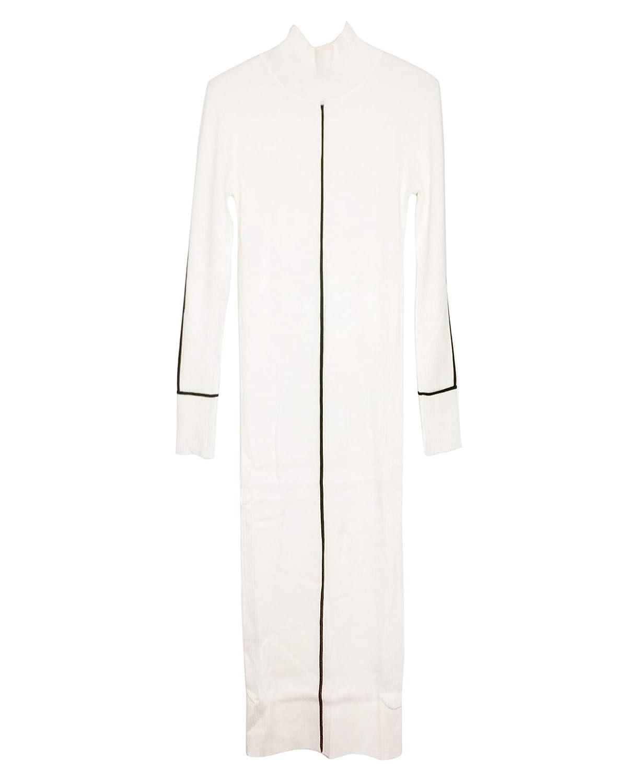 Zara Vestito Donna Bianco S: Amazon.it: Abbigliamento