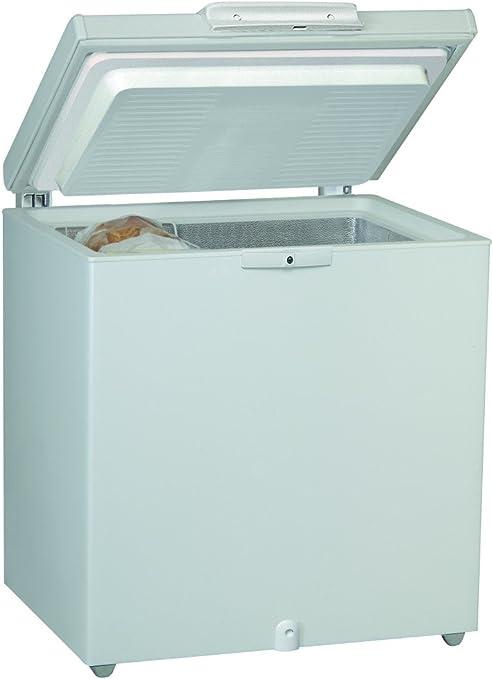 Whirlpool WH 2010 A + congelador y unidades de 1pz: Amazon.es ...