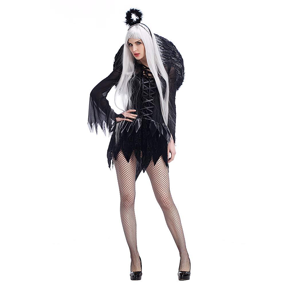 Flügel Fledermaus Flügel Haarspange Cosplay Halloween Dress-up Kostüm ZubehPAB
