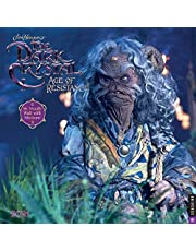 The Dark Crystal: Age of Resistance 16-Month 2020-2021 Wall Calendar