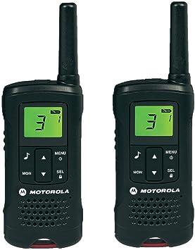 Motorola Mobility Tlkr T60 Pmr Funkgerät P14maa03a1bd Elektronik
