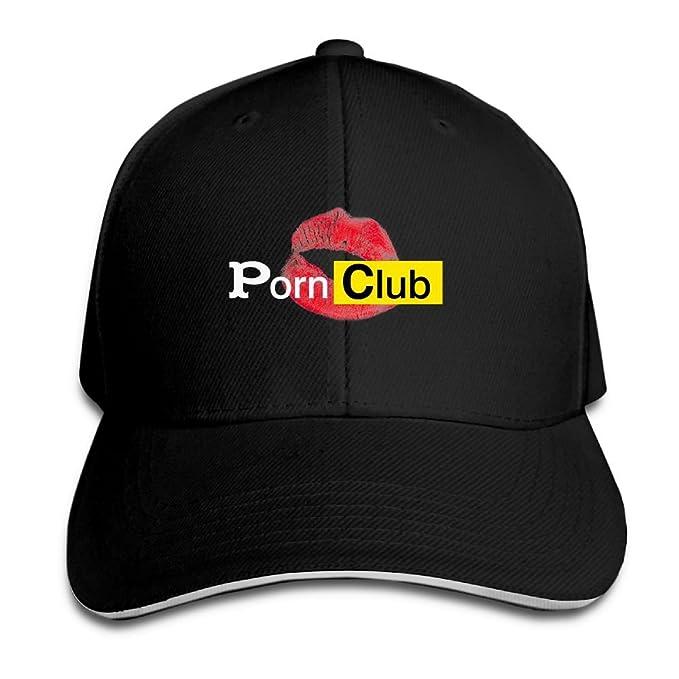 0b2d63e5e47 Kiss Porn Classic Premium Original Blank Flexfit Cotton Twill Fitted Hat  Clean Up Black