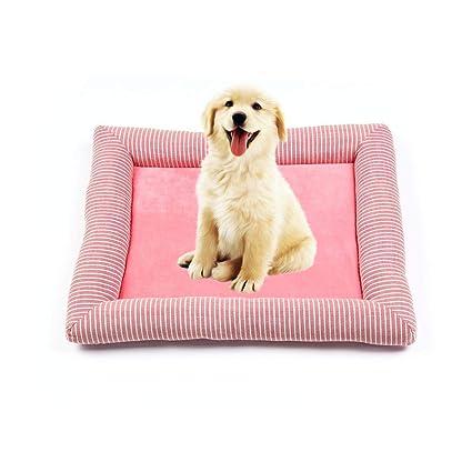 leegoal Perro del Gato del Colchón del Animal Doméstico, Calentador de la Cama del Cojín