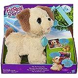 Furreal Friends - Mascota electrónica Pax (Hasbro B3527EU4)