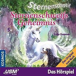 Sternenschweifs Geheimnis (Sternenschweif 5)