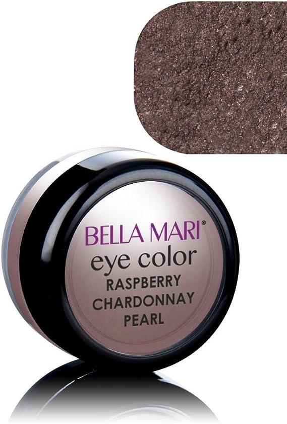 Bella Mari Natural Mineral Eyeshadow
