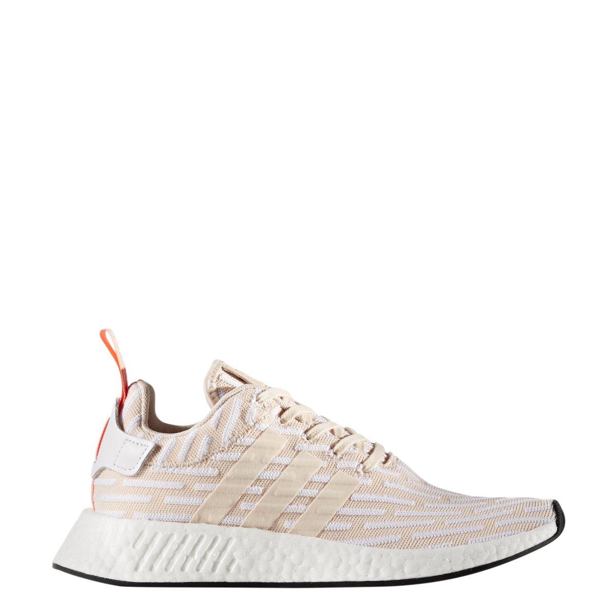 adidas Originals Women's 6 NMD_r2 W Sneaker B06Y4TJ4WN 6 Women's B(M) US|Beige 51be08