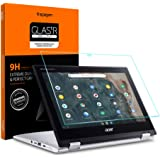 Spigen Tempered Glass Screen Protector Designed for Acer Chromebook Spin 311 Convertible (11.6 inch) / Chromebook Spin…
