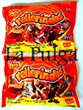 Cheap 2 Packs of Dulces Vero Rellerindos Caramel Hard Mexican Candy Tamarind Flavor – 130 pcs