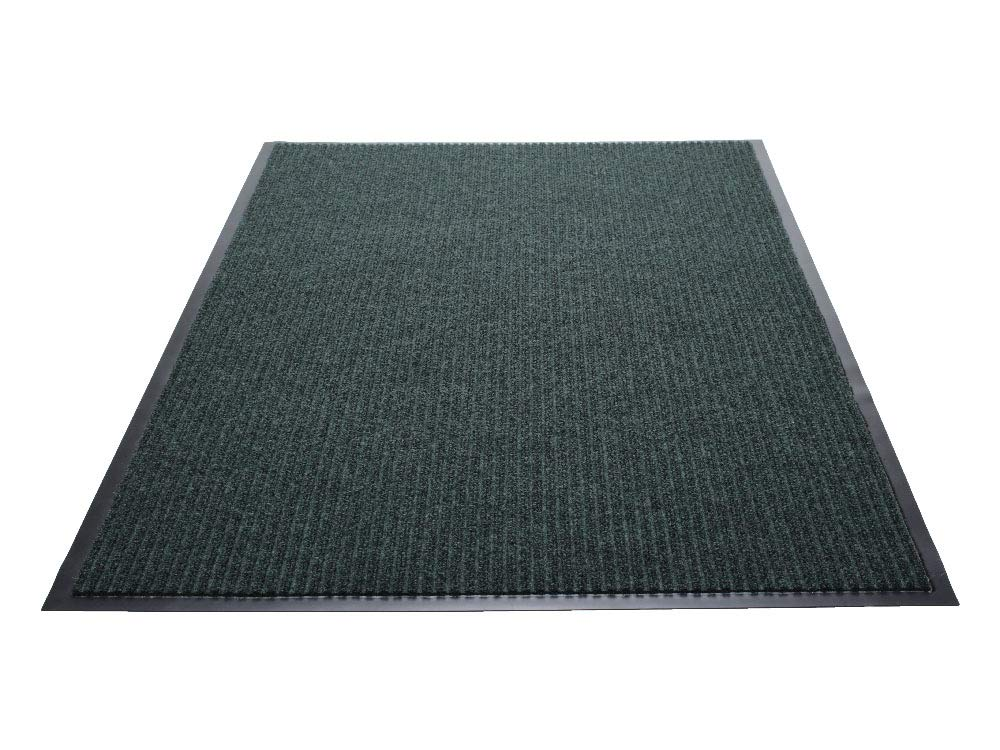3x60 Grey 3/'x60/' Millennium Mat Company 64036050 Guardian Golden Series Dual-Rib Indoor Wiper Floor Mat Vinyl//Polypropylene