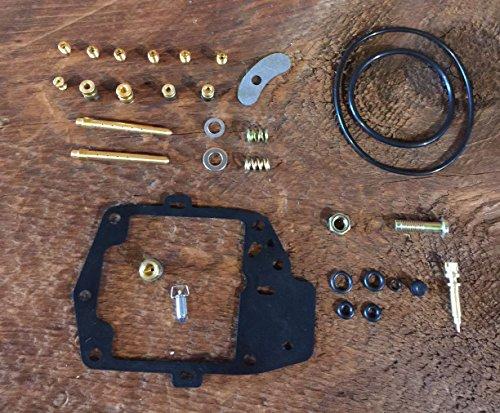 goldwing carburetor - 5