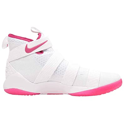 super populaire 7e2ae 73610 Nike CHAUSSURES BASKET-BALL LEBRON XI Solider