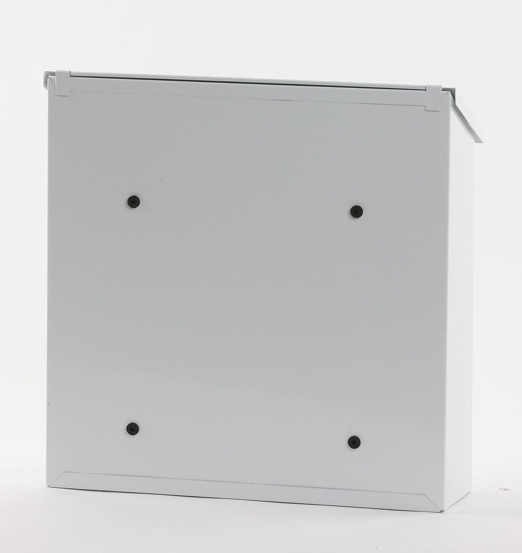 blanco Buz/ón color V-Part VB 440050