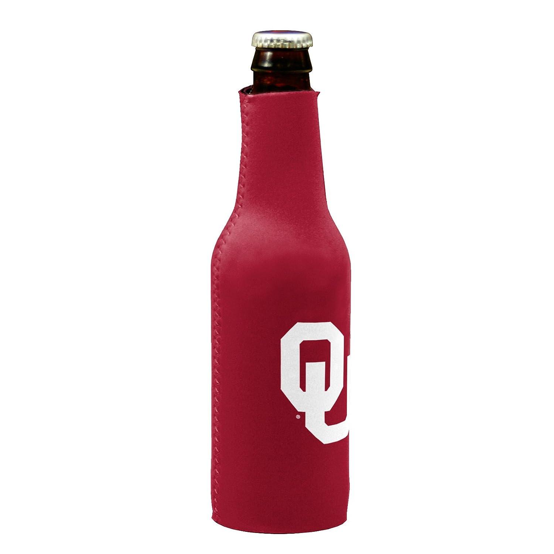 NCAA Oklahoma Sooners Bottle Drink Coozie