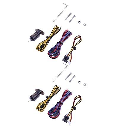perfk 3dtouch Sensor de Nivelado automático accesorios para ...