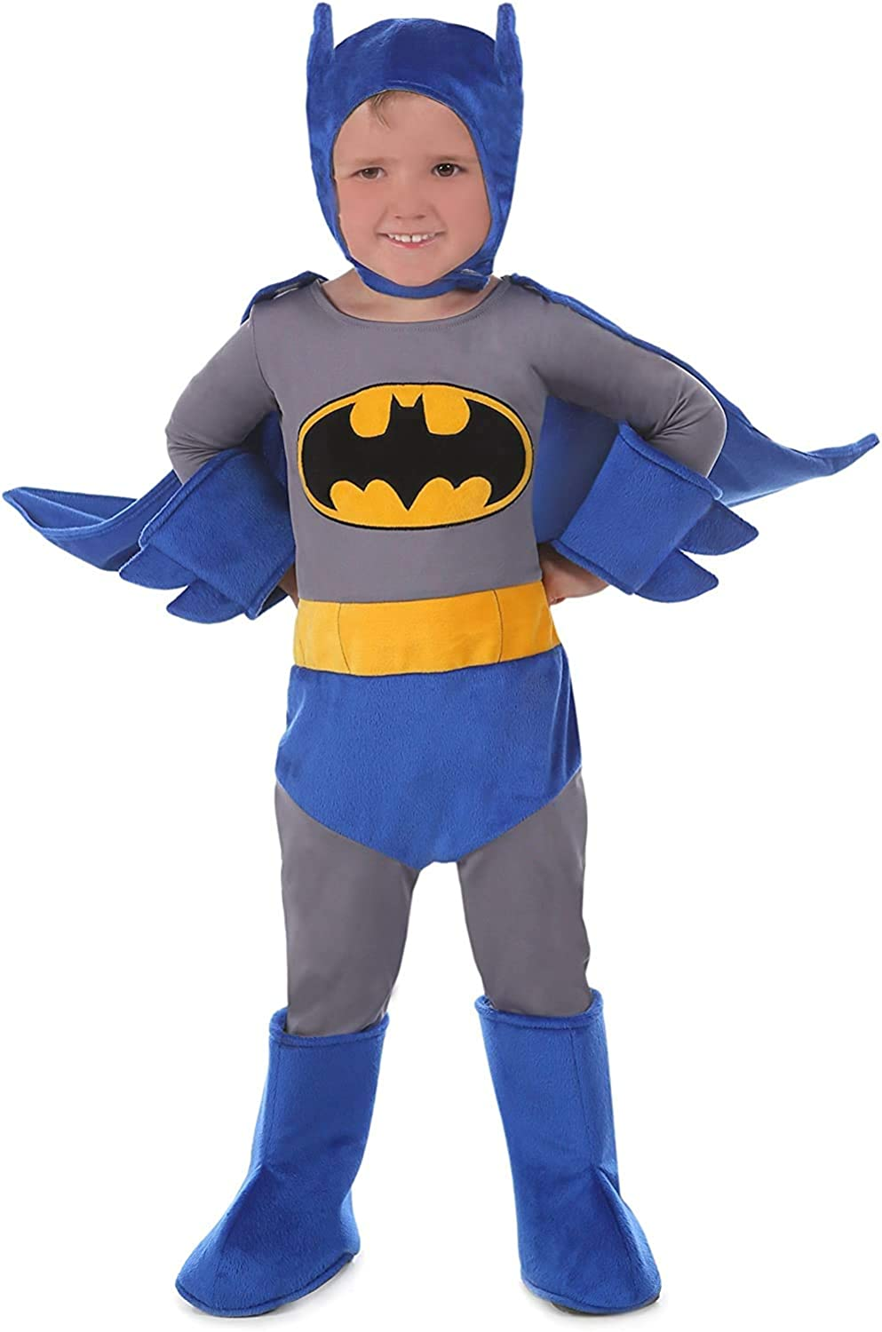 Princess Paradise Baby At the price of Fashionable surprise Boys' Batman Cuddly Costume