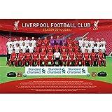 Liverpool FC 2014/15 Team Photo Maxi Poster 91.5x61cm