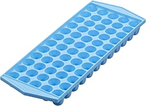 Arrow Home Products Ice Cube Tray, Blue