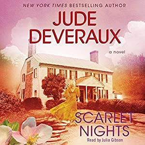 Scarlet Nights Audiobook