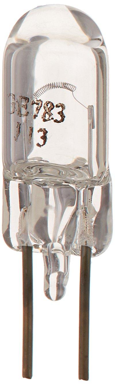 GE 44500 12W Halogen Lamps