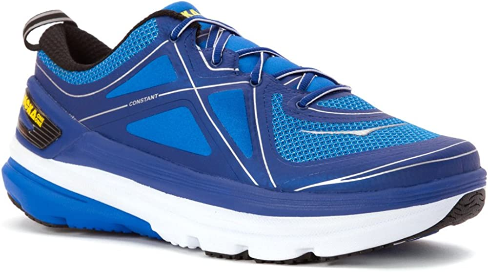 Hoka One Men s Constant Ankle-High Running Shoe