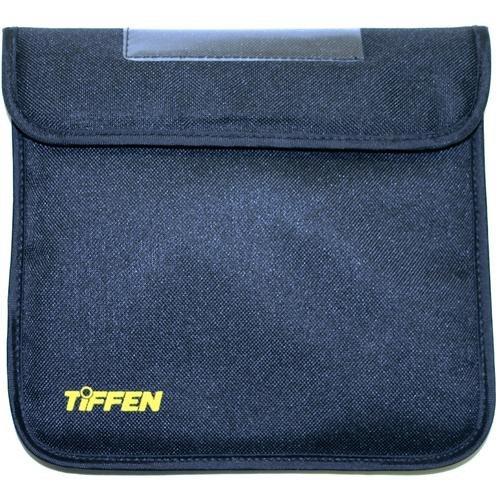 Tiffen Filter Pouch 5x6/6x6/6.6X6.6/138 by Tiffen
