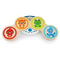 Deals on Baby Einstein Magic Touch Drums Wooden Musical Toy