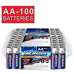 ACDelco AA Super Alkaline...