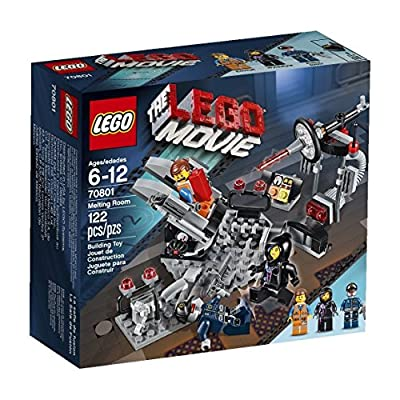 LEGO Movie 70801 Melting Room New