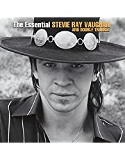 The Essential Stevie Ray Vaughan And Double Trouble (Vinyl)