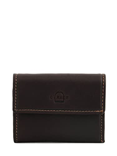 5e95d159c88 Porte-monnaie Cuir Etrier  ETRIER  Amazon.fr  Chaussures et Sacs