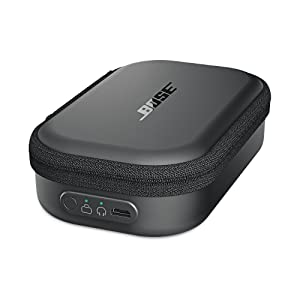 Bose Sound Sport Charging Case (Black)