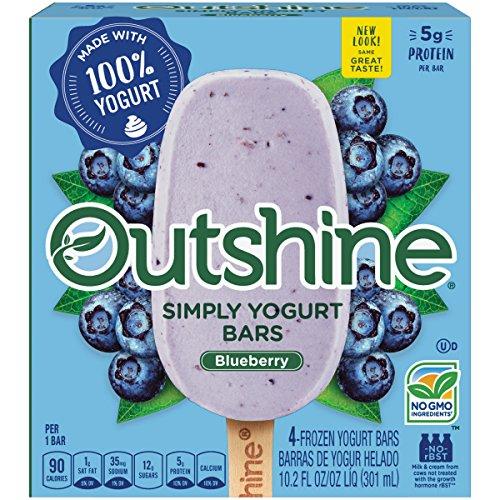 Frozen Yogurt
