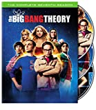 DVD : The Big Bang Theory: Season 7