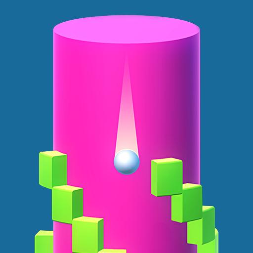 Spiral Helix : Twisty Tower (Spiral Episodes)