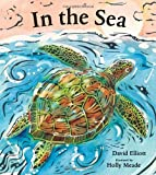 In the Sea, David Elliott, 0763644986