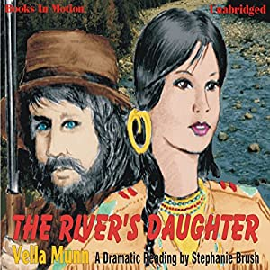 The River's Daughter Audiobook