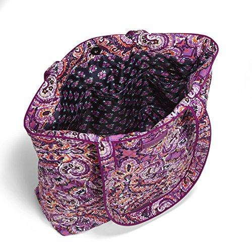 Mujer Vera Tote Tapestry Algodón Bolso Iconic Bradley Dream Para Signature Hq017Ff