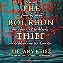 The Bourbon Thief Audiobook by Tiffany Reisz Narrated by Kim Staunton