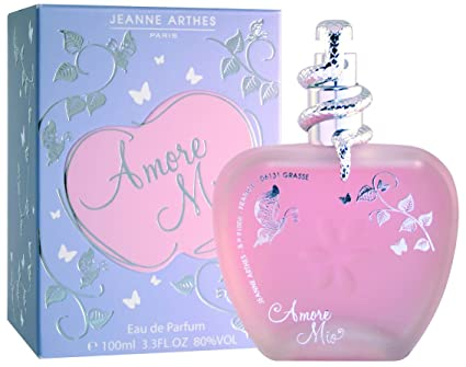 Jeanne Mio Arthes Amore Ml De 100 Parfum Eau 8PZO0nkNwX