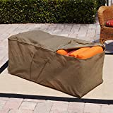 Budge P9A10PM1 English Garden Cushion Storage Bag