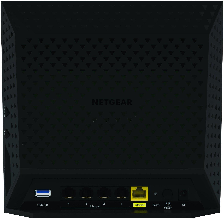 Netgear R6300v2 Smart Wi-Fi Router AC1750 Wireless Dual Band Gigabit R6300